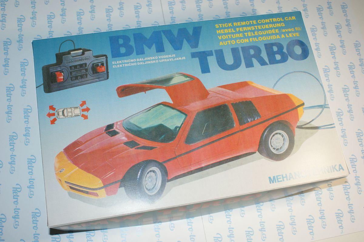 Krabička BMW Turbo Mehanotehnika